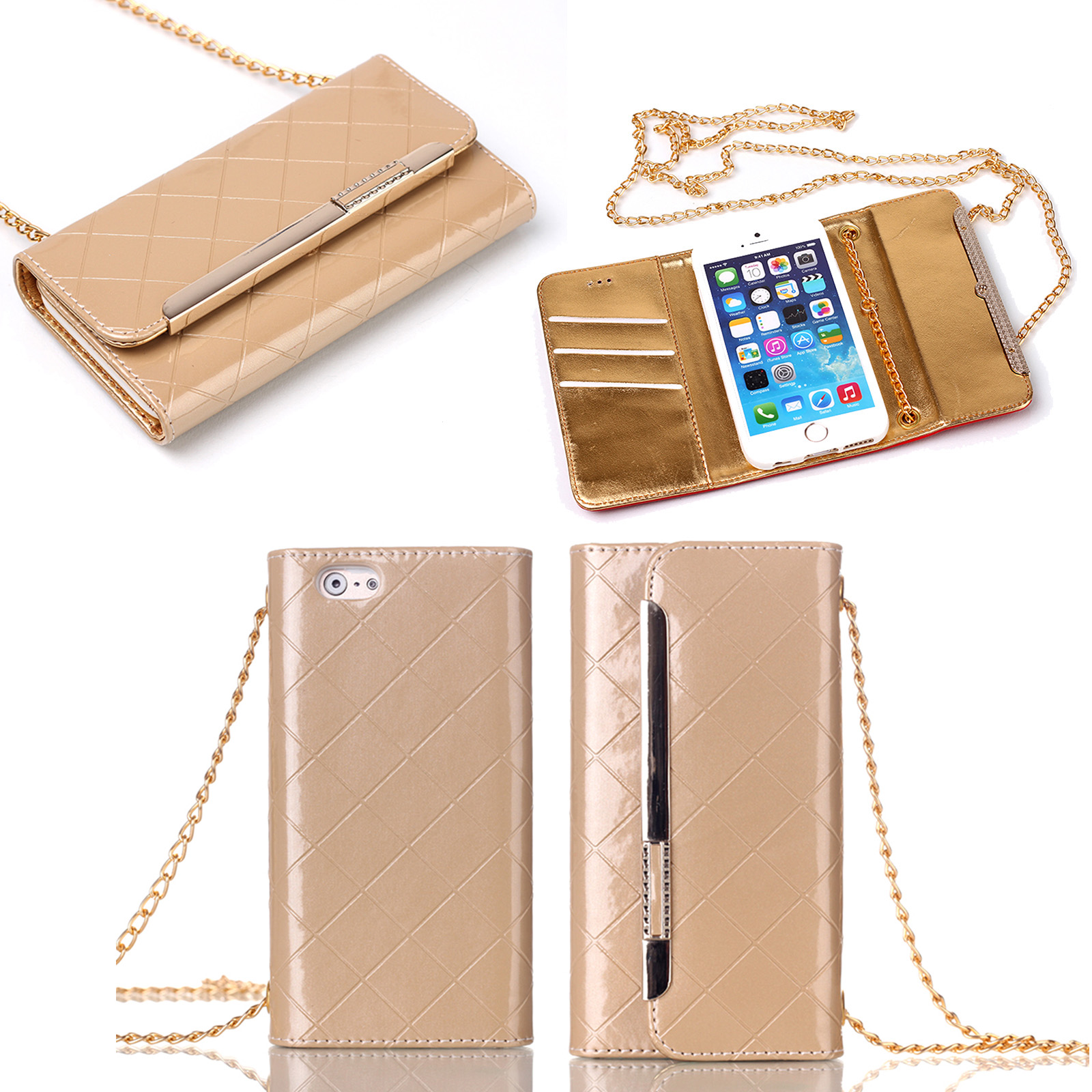 Phone Wristlet Iphone  Plus