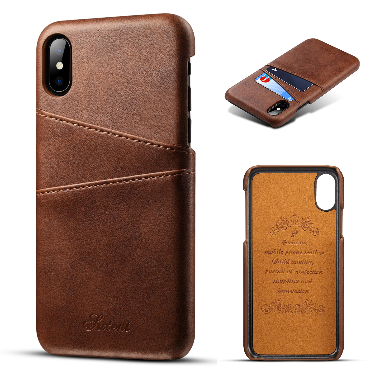 Allet Back Cover Case Michaelieclark Goospery Samsung Galaxy S9 Plus Fancy Diary Black Brown For Iphone X 7 8 Leather Wallet